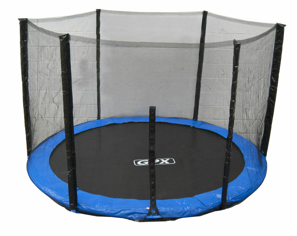 6 8 10 12 14 16 Replacement Trampoline Safety Net And