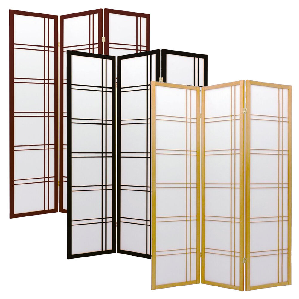 One Panel Room Divider