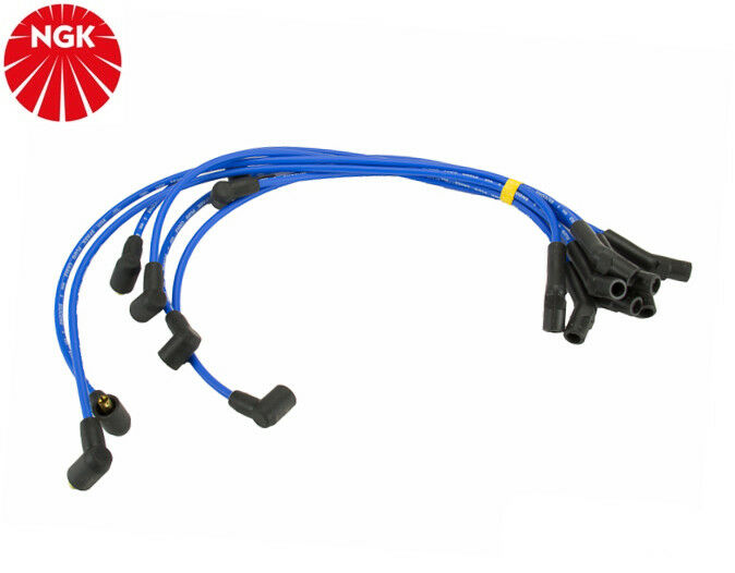 Spark Plug Wire Set Ngk Land Rover Discovery 1999 2000