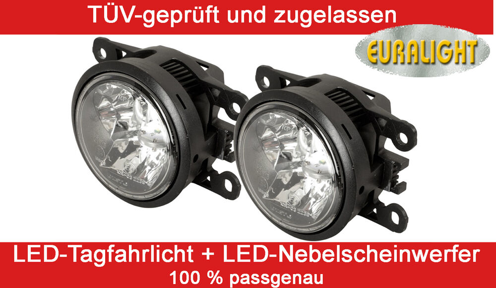 led tagfahrlicht led nebelscheinwerfer suzuki. Black Bedroom Furniture Sets. Home Design Ideas