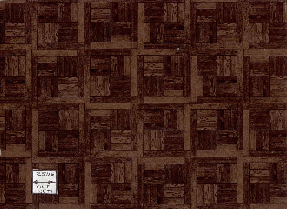 This is a photo of Intrepid Printable Dollhouse Flooring