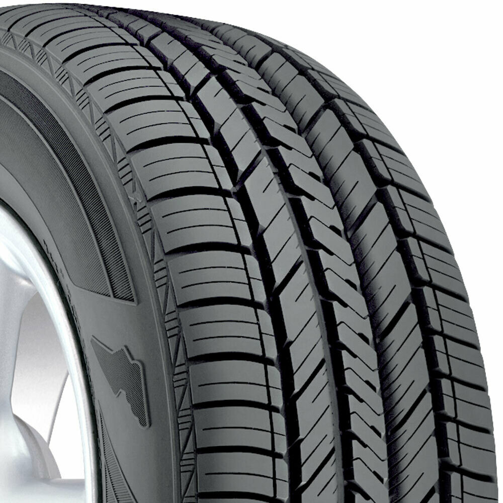 4 new 185 65 15 goodyear assurance fuel max 65r r15 tires. Black Bedroom Furniture Sets. Home Design Ideas