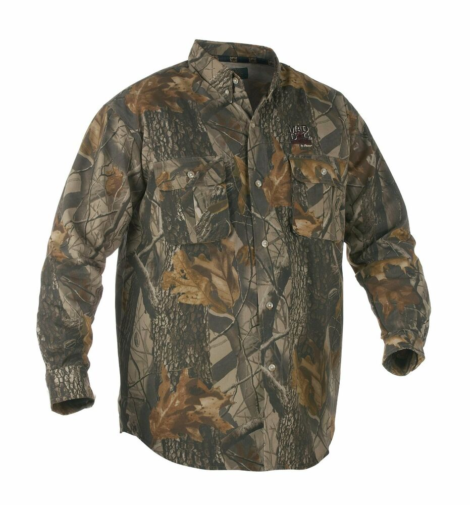 Realtree camo shirt long sleeve top pigeon shooting for Camo fishing shirt