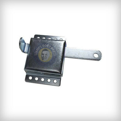 Garage Door Lock Universal Slide Latch Fits 2 Quot Or 3
