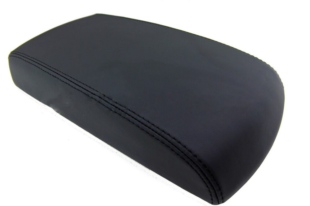Armrest Center Console Cover Leather For Chevrolet Impala