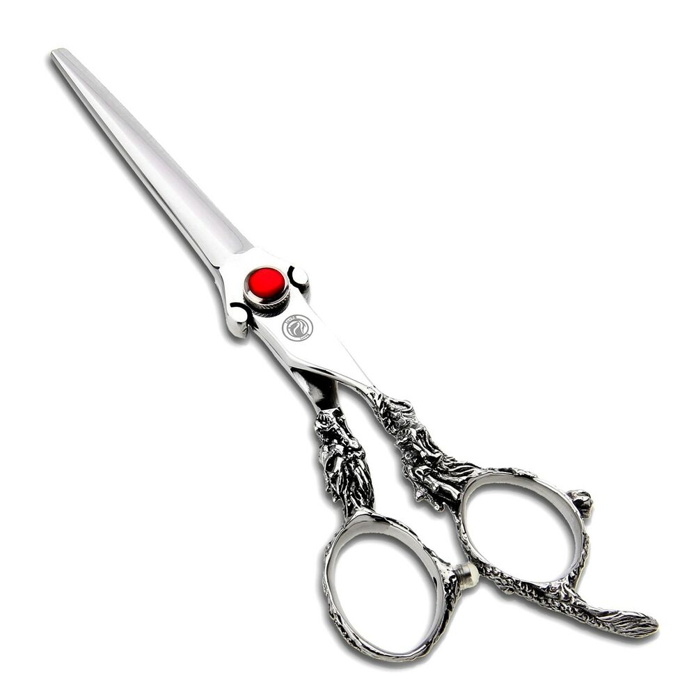 6 Quot Professional Hairdressing Scissors Salon Barber Shears