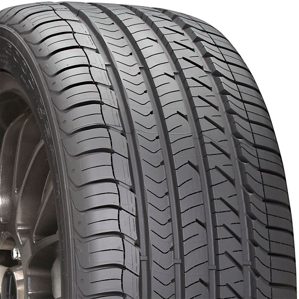 2 new 245 35 20 goodyear eagle sport as 35r r20 tires. Black Bedroom Furniture Sets. Home Design Ideas