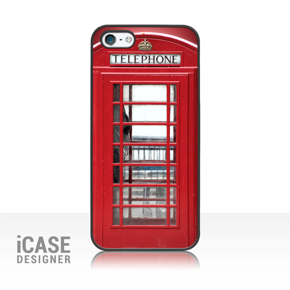 cases for iphone 5c ebay telephone box phone cover for iphone 4 4s 5 5s 5c 16774