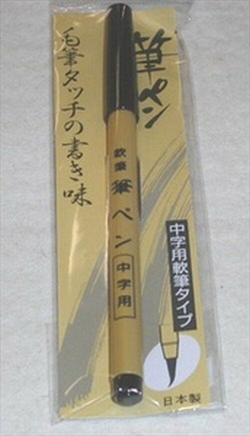 Japanese chinese calligraphy brush pen w ink 0512 ebay Chinese calligraphy pens