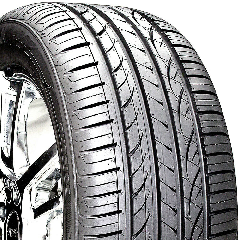 4 new 245 40 18 hankook s1 noble 2 h452 40r r18 tires ebay. Black Bedroom Furniture Sets. Home Design Ideas