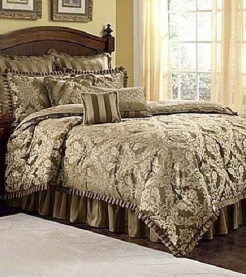 Waterford 1pc Bardon Brayann Fawn Euro Pillow Shams 26 Quot Sq