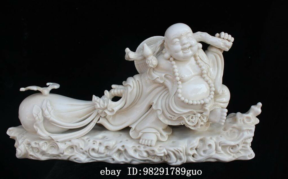 how to sell chinese statues