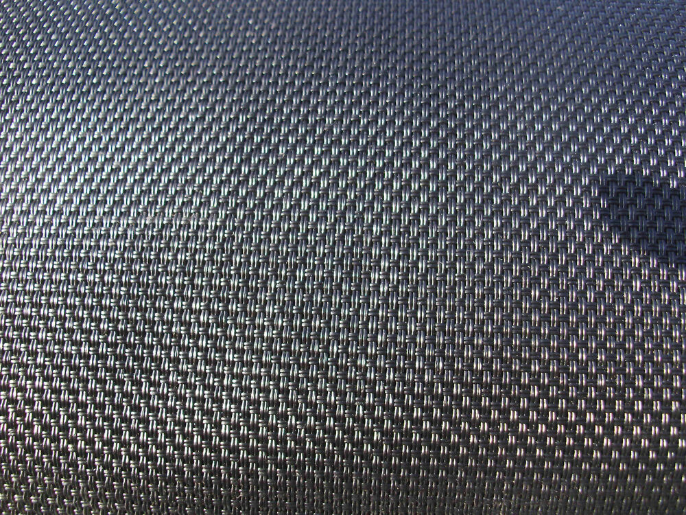 Boat Screen Woven Mesh Pvc Heavy Duty By The Yard 72 Quot Wide