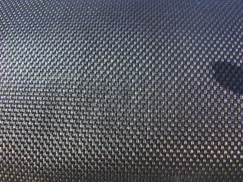 "Contact: Boat Screen Woven Mesh Pvc Heavy Duty By The Yard 72"" Wide"