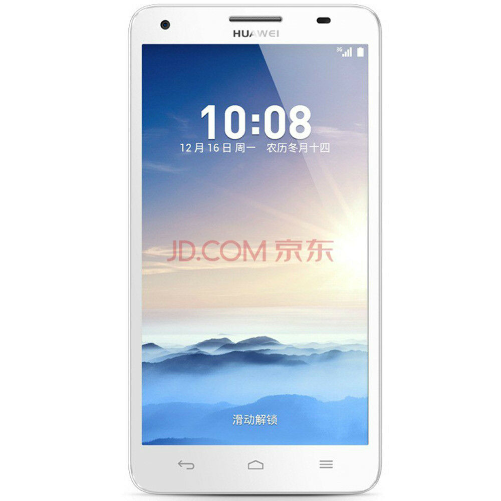 "Huawei Honor 3X G750-T01 Octa Core 1.4GHz 5.5"" 2G 8GB 13MP ..."