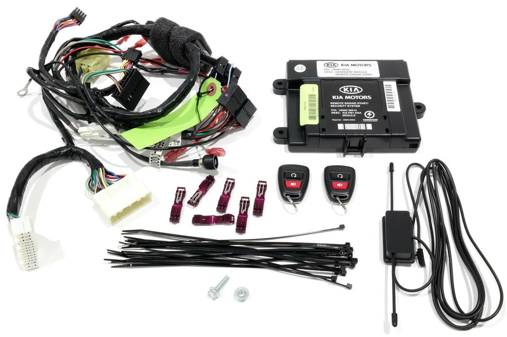 2013 kia rio remote start wiring diagram  2013  get free