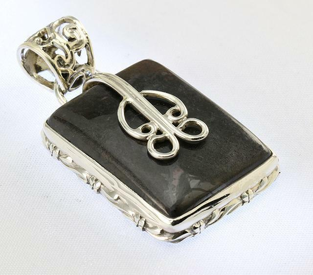 Mexican Sterling Silver Artisan Jewelry by madeintechnicolor  |Newest Silver Artisan Jewelry