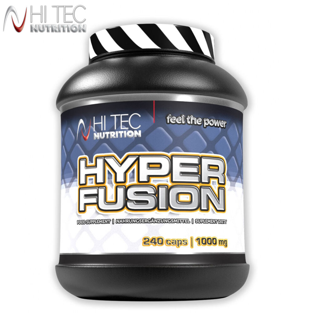anabolic protein fusion review
