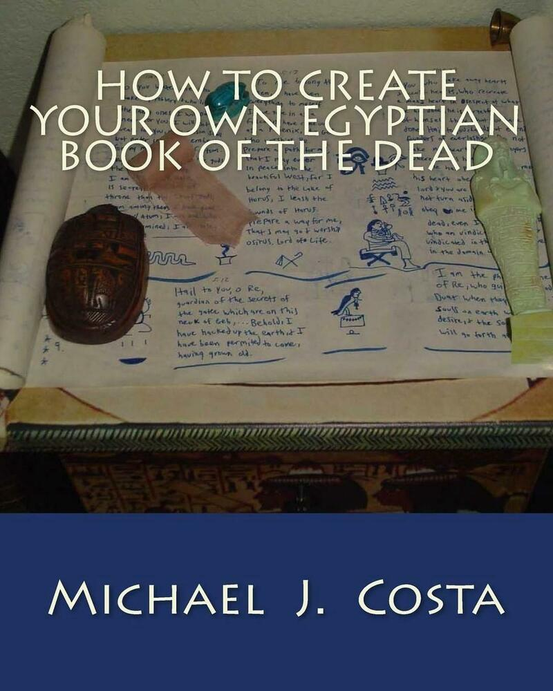 Creating Your Perfect Minimalist Wardrobe In Stages: NEW How To Create Your Own Egyptian Book Of The Dead By
