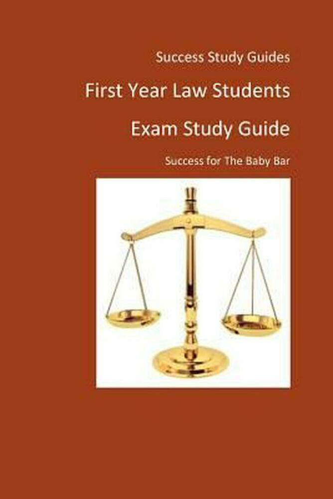 Bussiness law study guide