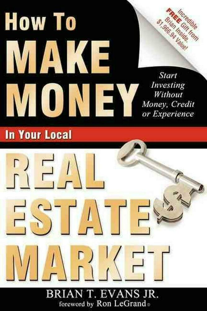 Real Estate Investing and Business Advice