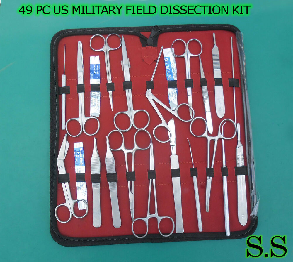 how to become a military surgeon