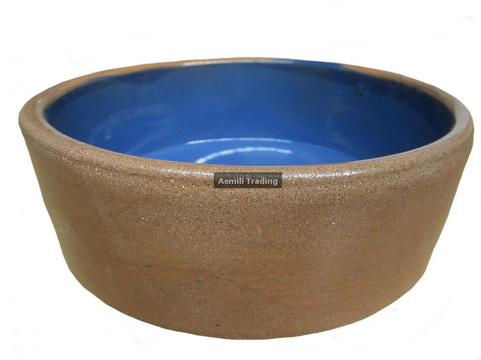 Avf 901 Ceramic Feed Water Bowl 13cm Dog Cat Reptile Bird