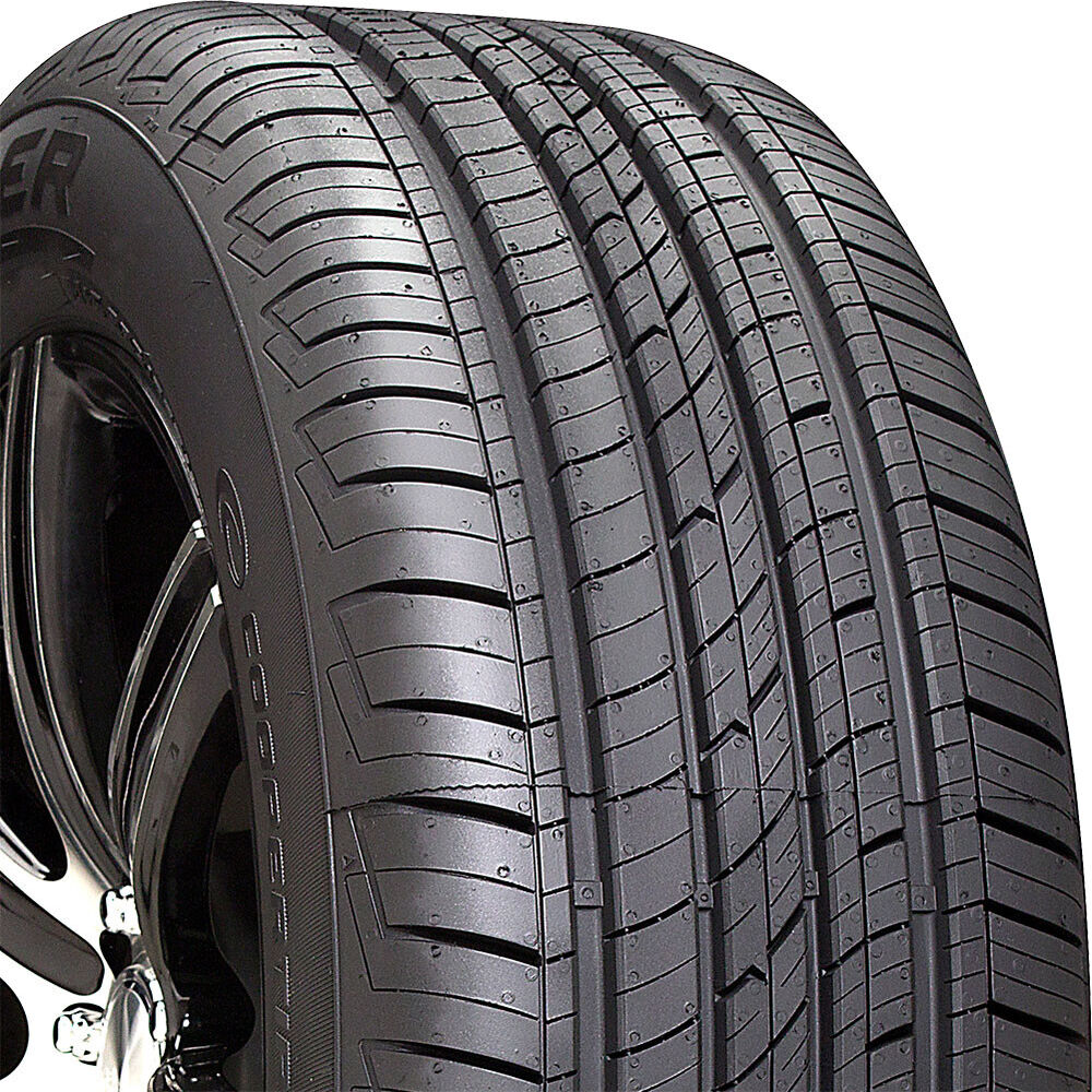4 new 215 60 17 cooper cs5 grand touring 60r r17 tires ebay. Black Bedroom Furniture Sets. Home Design Ideas