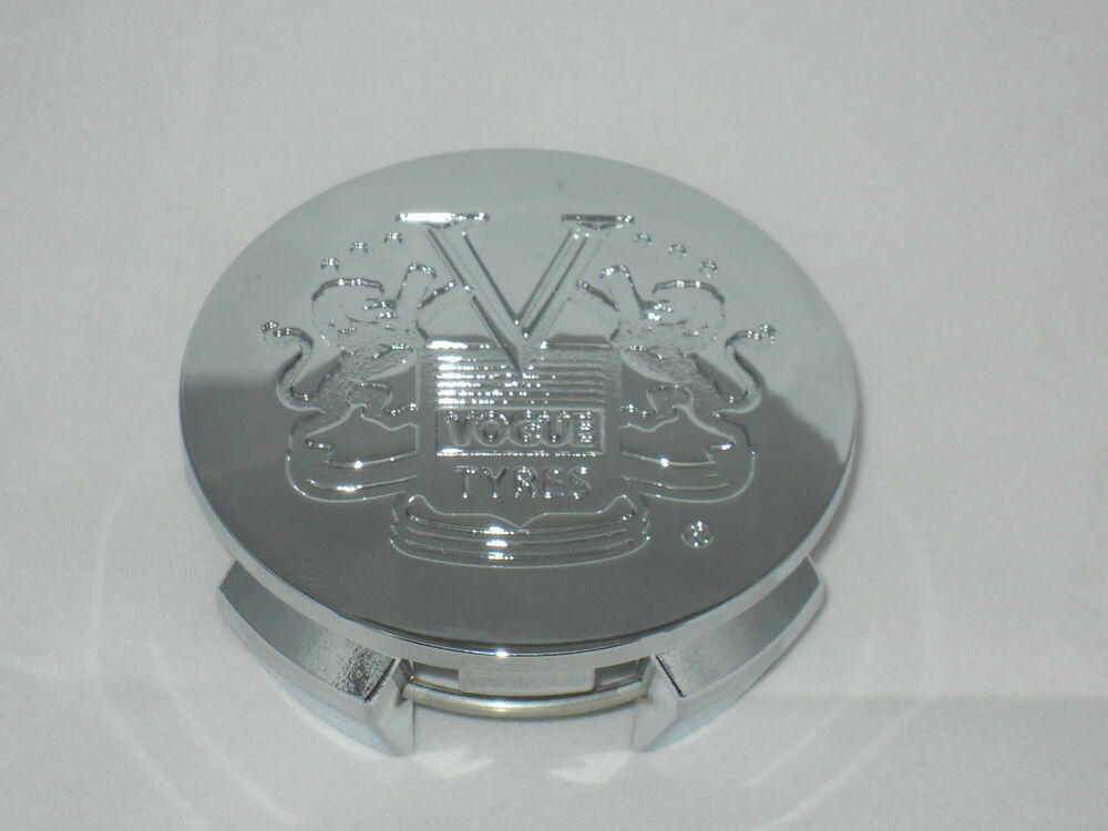 Rare New Vogue Tyre Tire Wheel Rim Wheel Center Cap 3281
