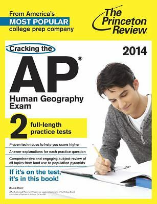 ap human geography review book 2013