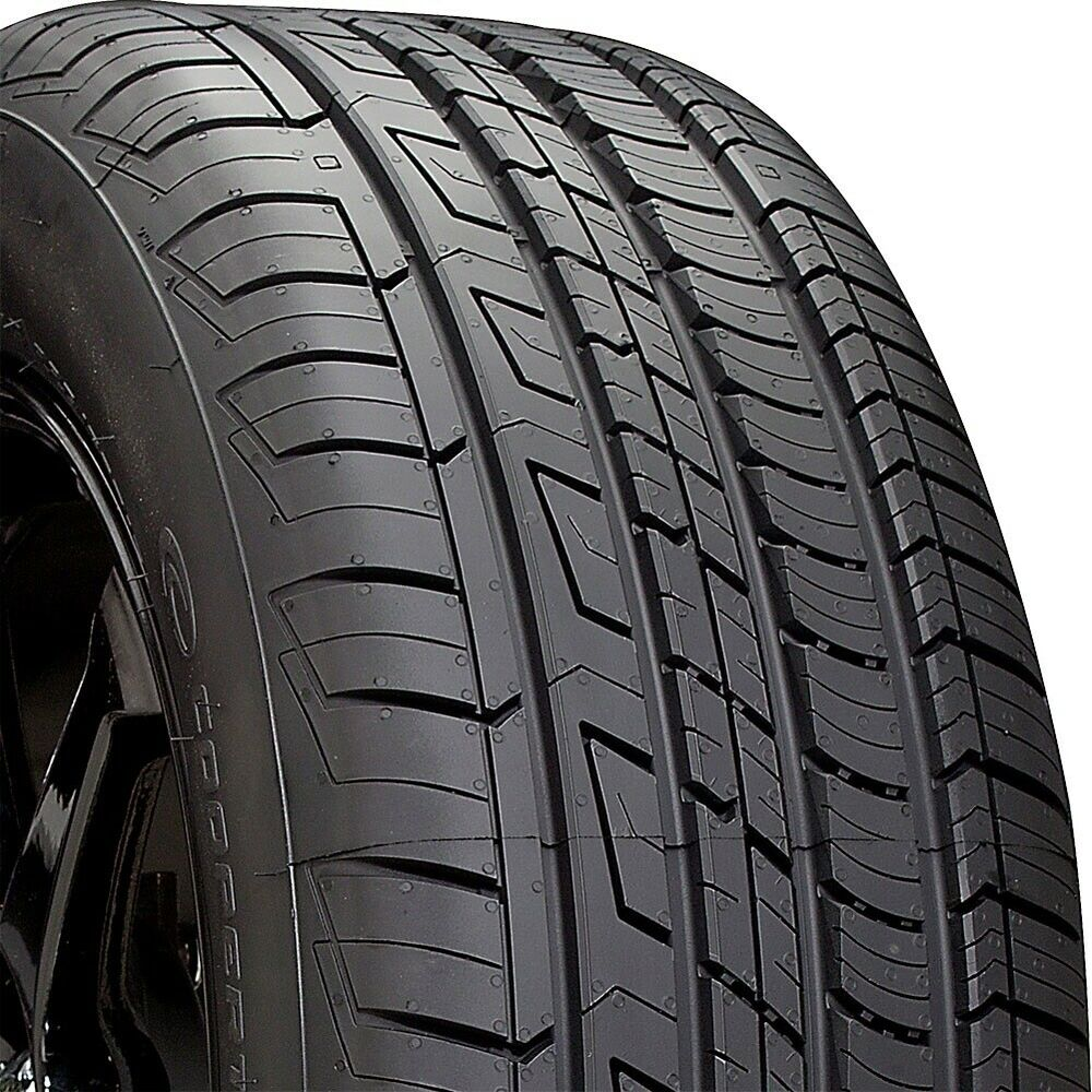 2 new 235 55 18 cooper cs5 ultra touring 55r r18 tires. Black Bedroom Furniture Sets. Home Design Ideas