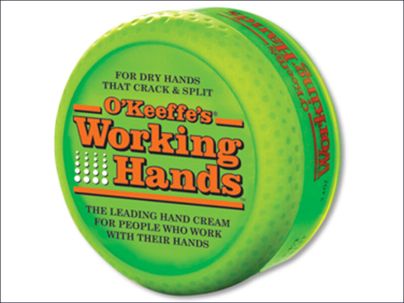 Who sells working hands cream