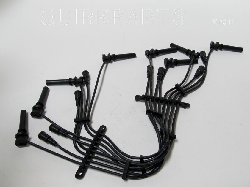 2005 jeep grand cherokee chrysler 300 5 7 ignition wire. Black Bedroom Furniture Sets. Home Design Ideas