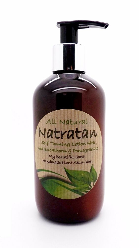 Best Tanning Lotion For Natural Sun