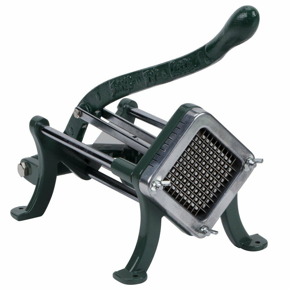 Thunder Group Kitchen Utensils French Fry Cutter 1 4 Inch