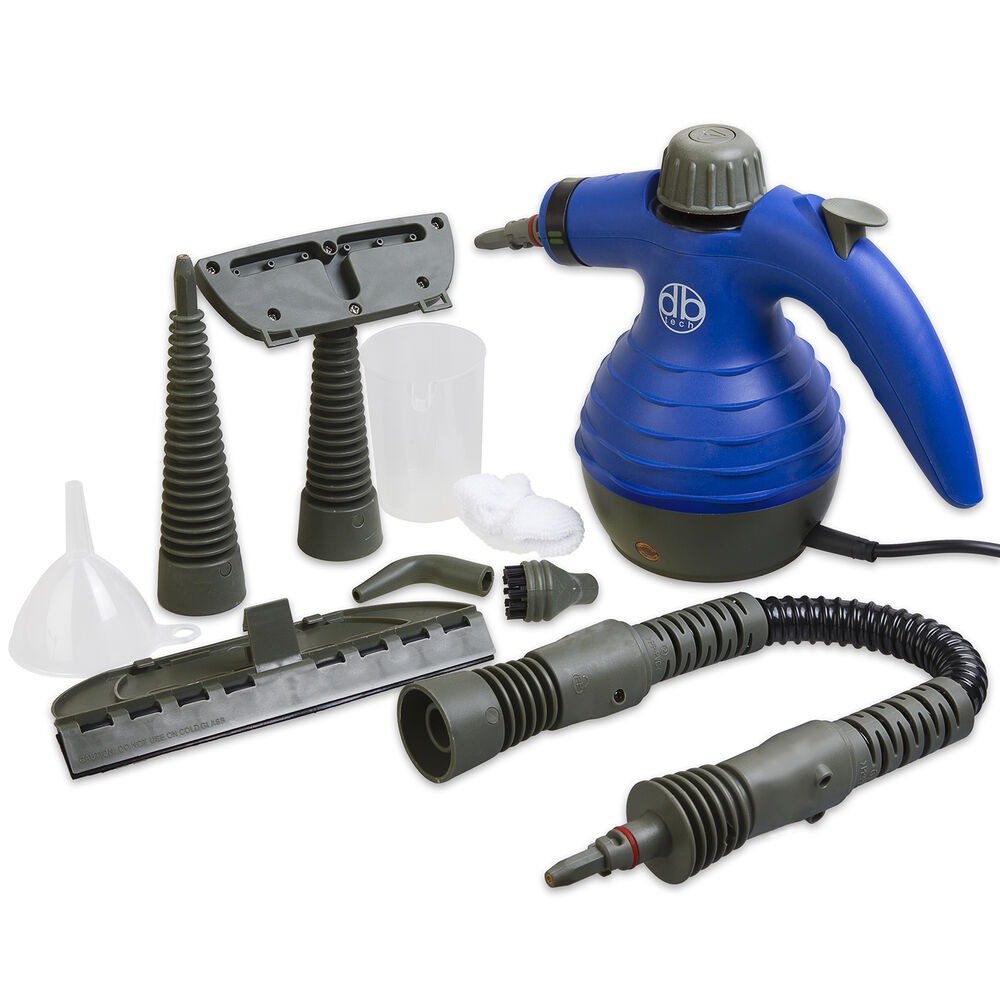Handheld Steam Cleaner Multi Purpose Electric Portable