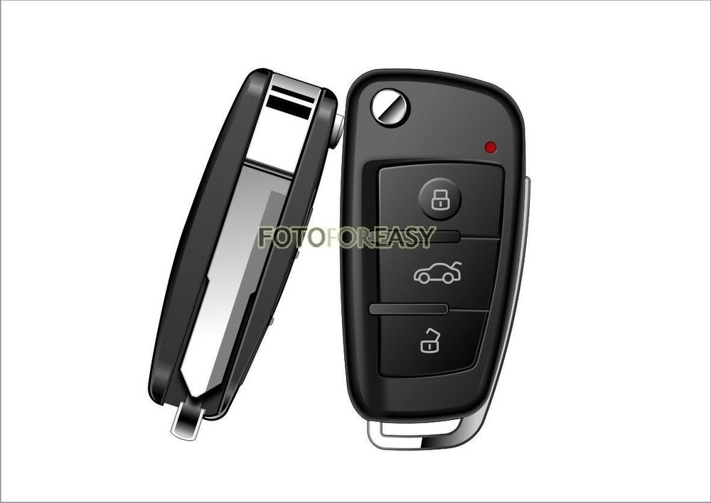 hd 1080p car key chain mini spy hidden camera dvr motion dectect ir night vision ebay. Black Bedroom Furniture Sets. Home Design Ideas