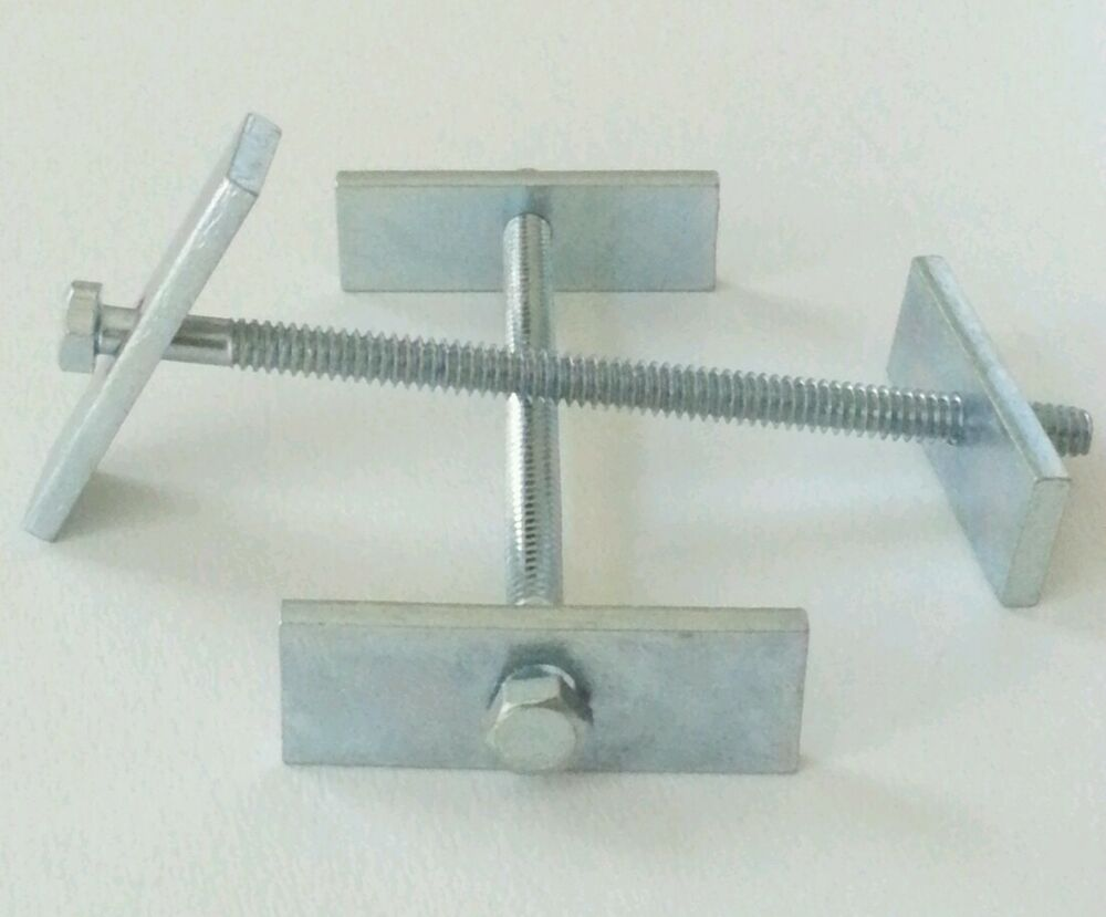 Countertop Joiner : ... Miter Bolt Set ~ CounterTop, Draw, Joining, Corner, Cabinet eBay