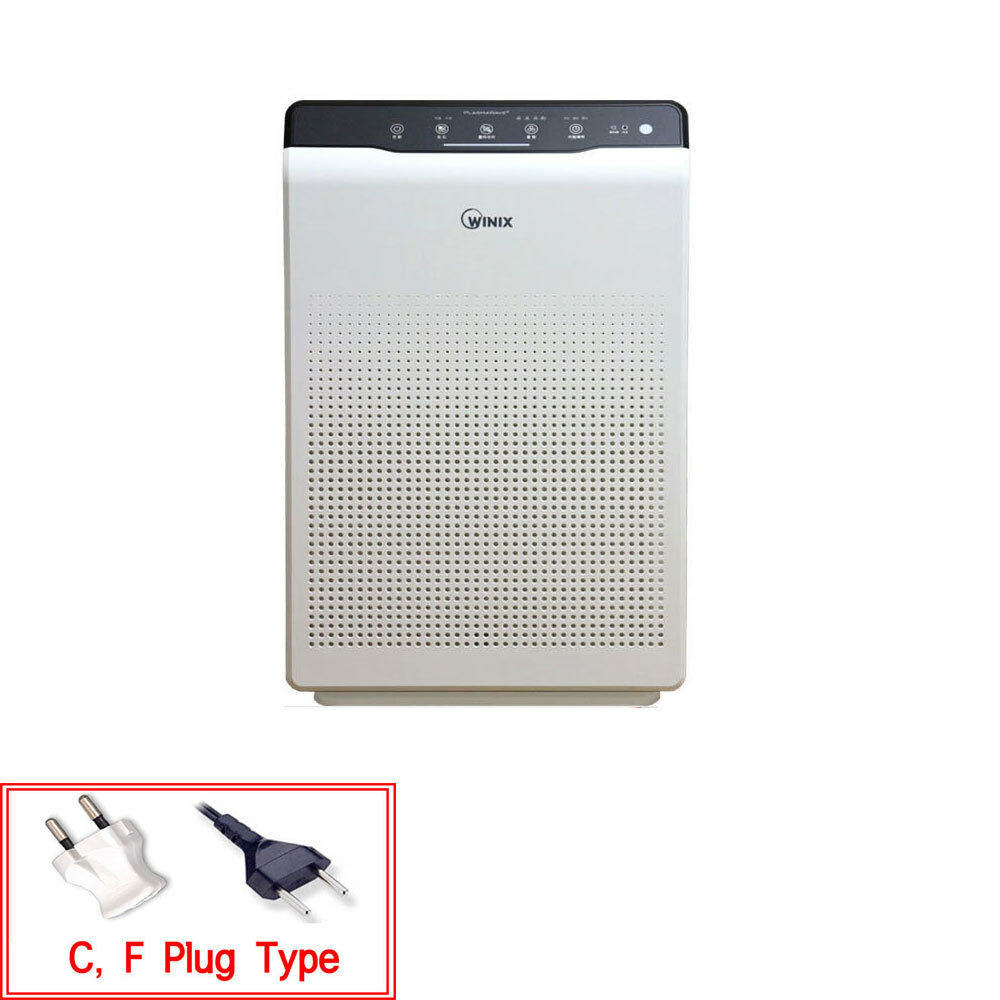 Winix wacu300 air purifier cleaner hepa 6step washable for Winix filter cleaning