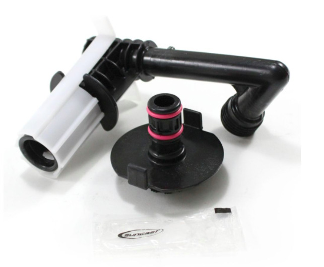 Suncast Hose Reel Cart 0461685A Repair Part In and Out ...