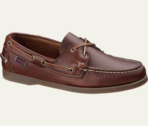 how to break in boat shoes