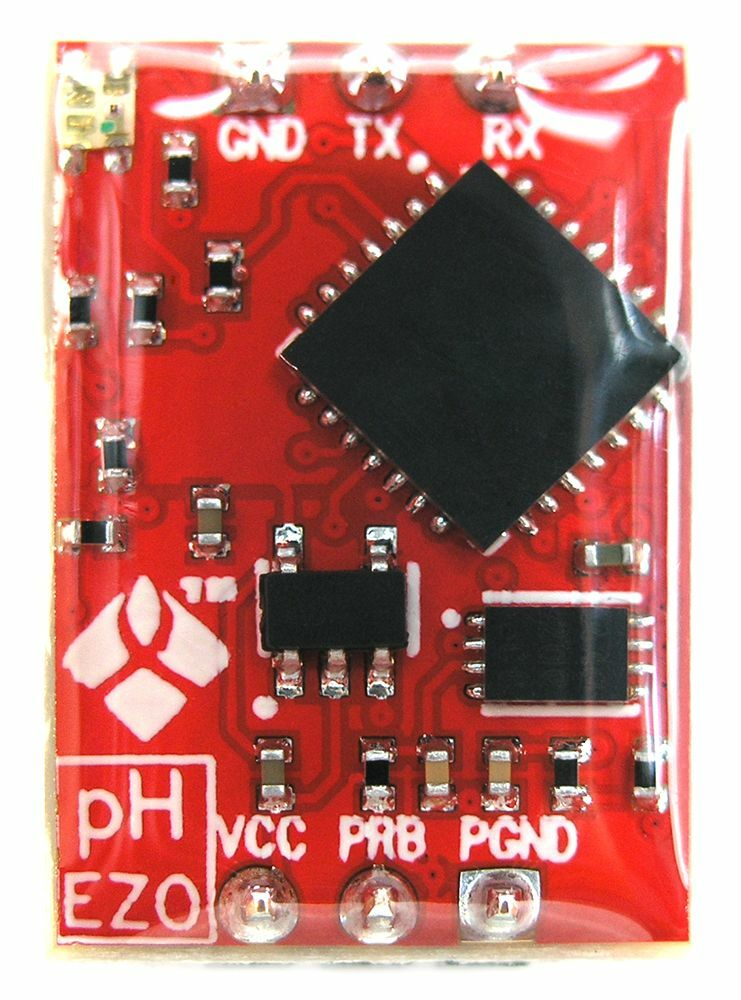 Ph Circuit Sensor For Arduino For Sale