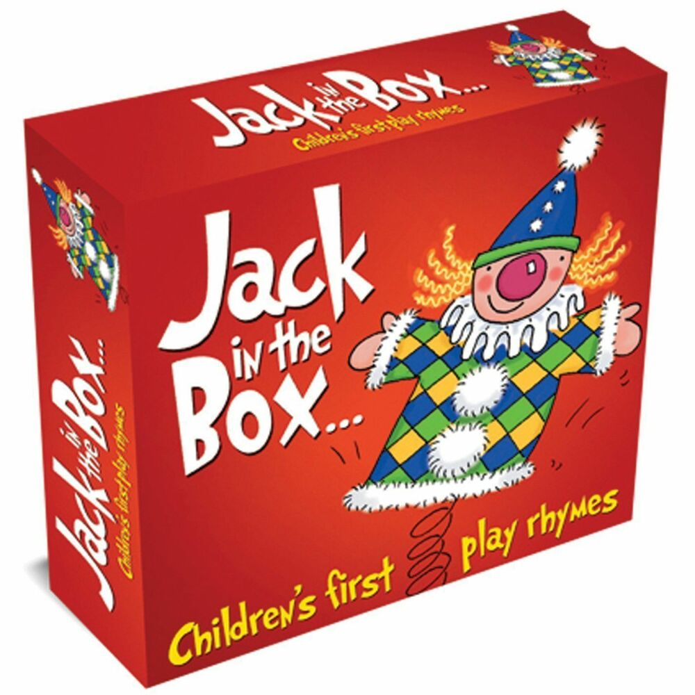 play jack in the box