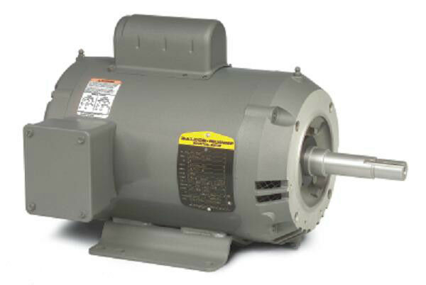jml1406t 3 hp 3450 rpm new baldor electric motor ebay