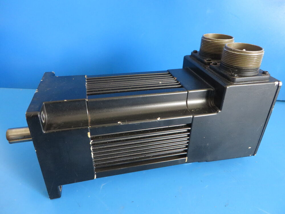 Pacific scientific r33genc ts ns nv 00 servo motor ebay for Pacific scientific stepper motor
