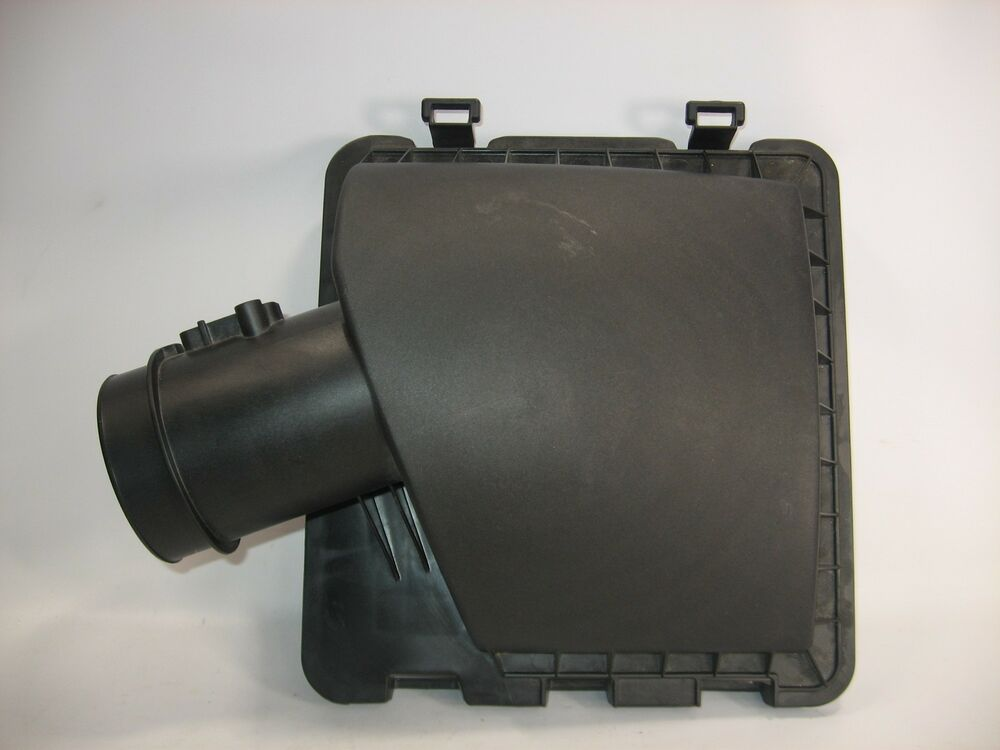 New Oem 2005 2009 Ford Mustang V8 Air Box Cleaner Filter