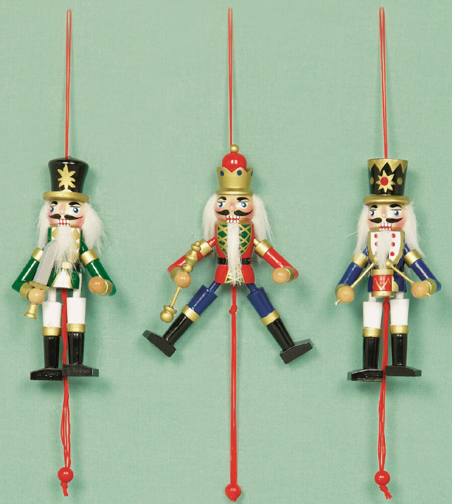 Nutcracker Original Soundtrack Recording