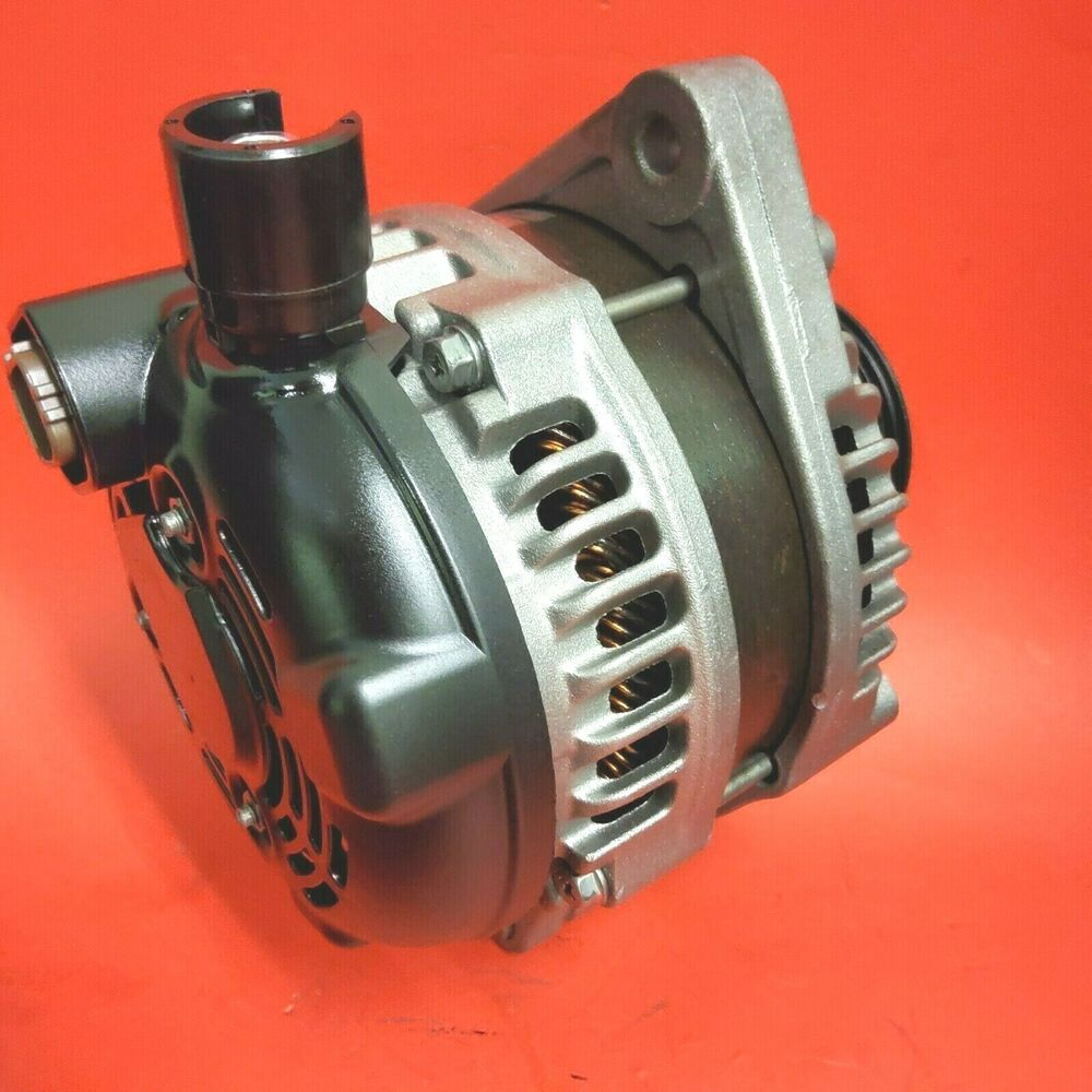 2005 to 2007 honda odyssey v6  3 5liter engine 130amp ho alternator with warranty