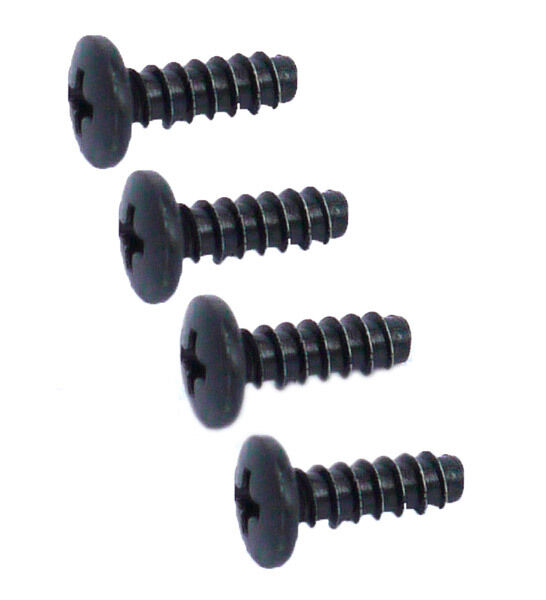 Genuine Samsung Tapping Screw Pack of 4 for TV Base Stands and ...