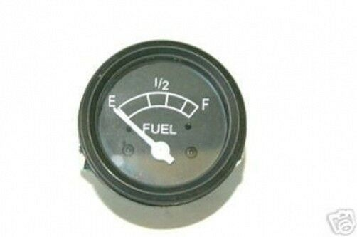 Ford Tractor Fuel Gauge : Ford  cyl tractor v fuel gauge